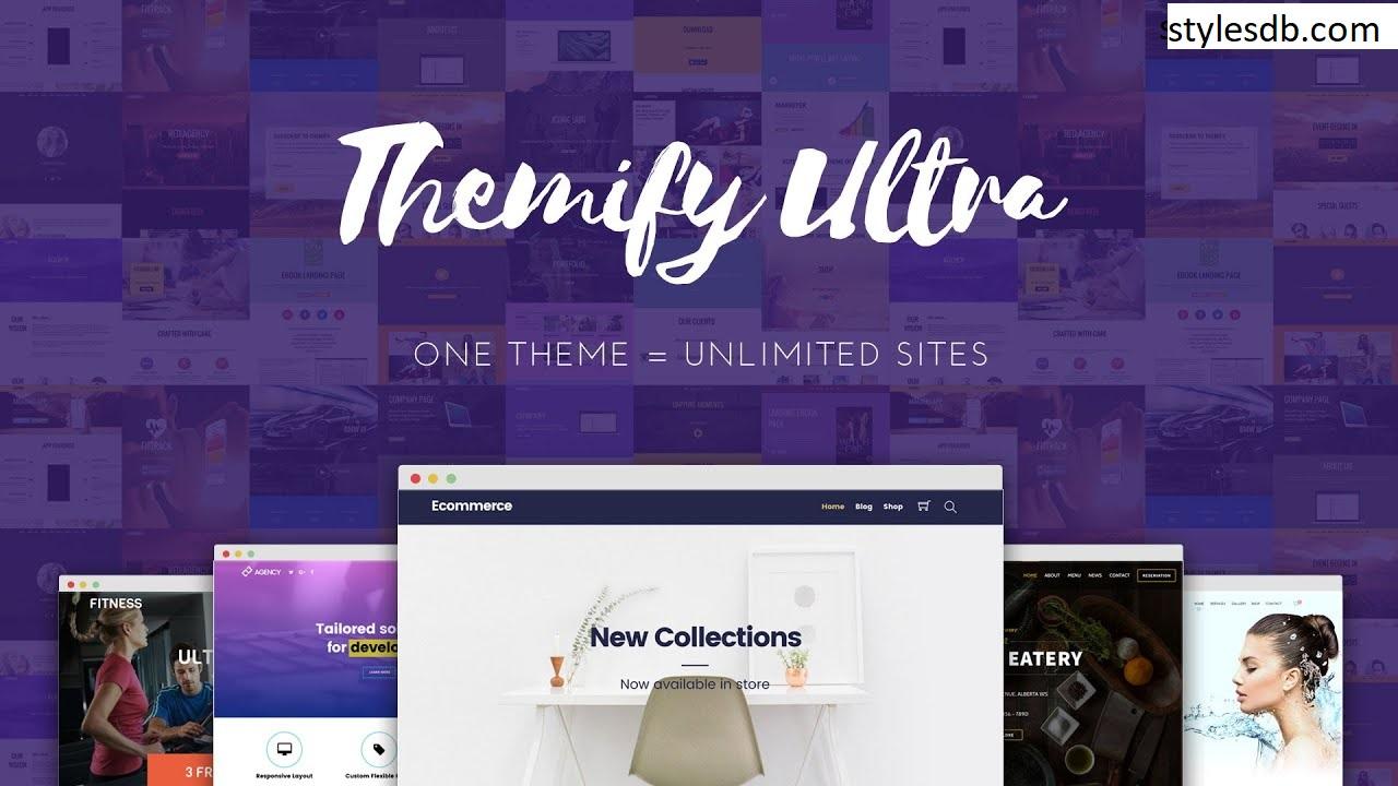 Themify, Salah Satu Penjual Tema Tertua dan Paling di Hormati di Dunia WordPress