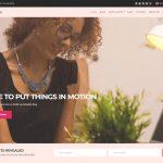 Tema WordPress Spencer, Cocok Untuk Profesional Bisnis dan Blogger