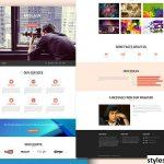 Moesia Theme, Tema WordPress Bisnis Yang Elegan