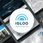 Mengenal Igloo Theme, Tema Platfrom Untuk WordPress